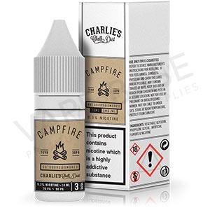 Campfire E-Liquid by Campfire