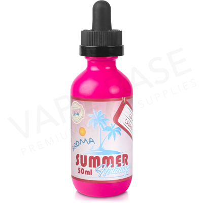 Cola Cabana E-Liquid by Summer Holidays 50ml