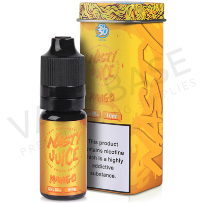 Cush Man E-Liquid by Nasty Juice 50/50