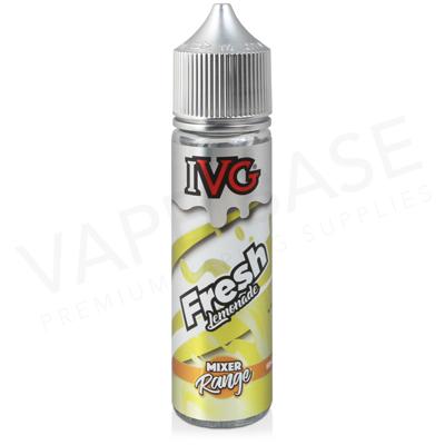 Fresh Lemonade E-Liquid by IVG Lemonade 50ml