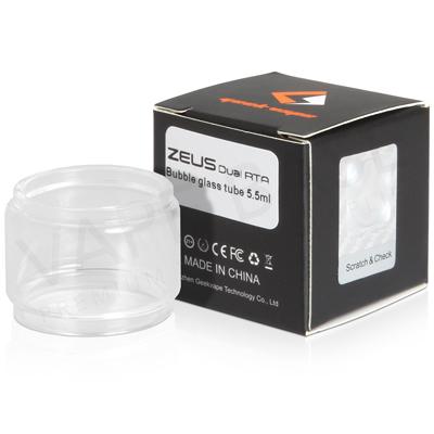 Geek Vape Zeus X RTA Extension Glass
