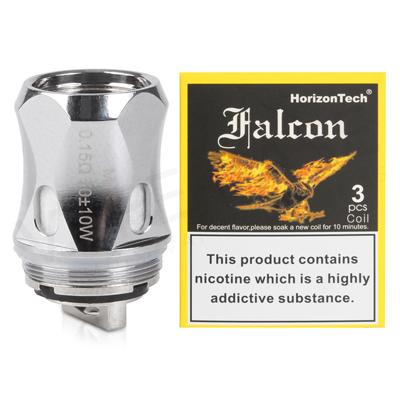 Horizon Tech Falcon Replacement Coils