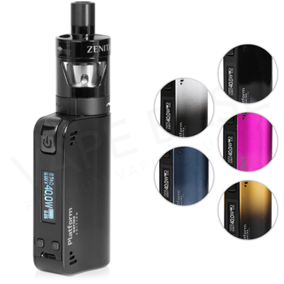 Innokin Cool Fire Mini Zenith D22 Vape Kit