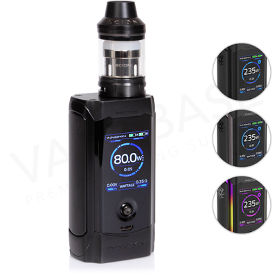 Innokin Proton Scion II Vape Kit