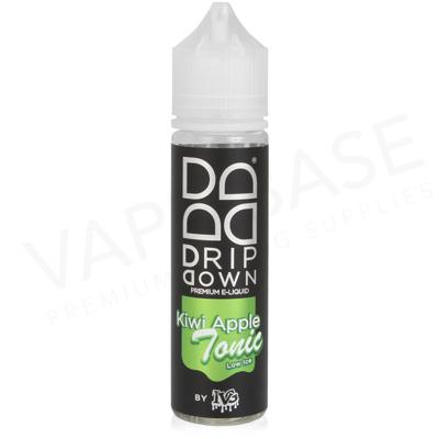 Kiwi Apple E-Liquid by Drip Down 50ml