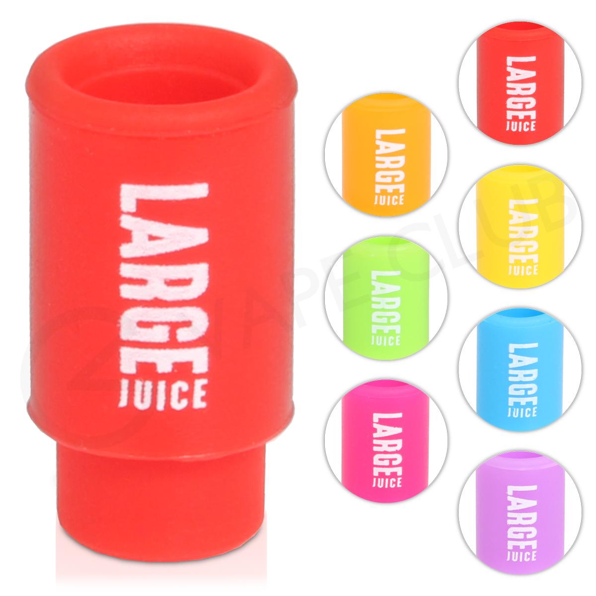 Large Juice 510 Drip Tip