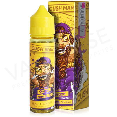 Mango Grape E-Liquid by Nasty Juice