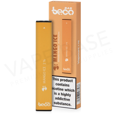 Mango Ice Beco Bar