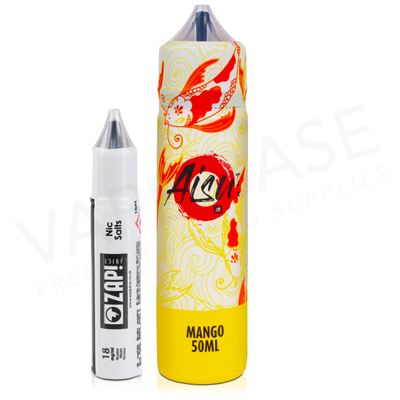 Mango E-Liquid by Aisu 50ml