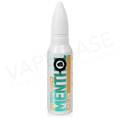 Melon Menthol Shortfill E-Liquid by Riot Squad 50ml
