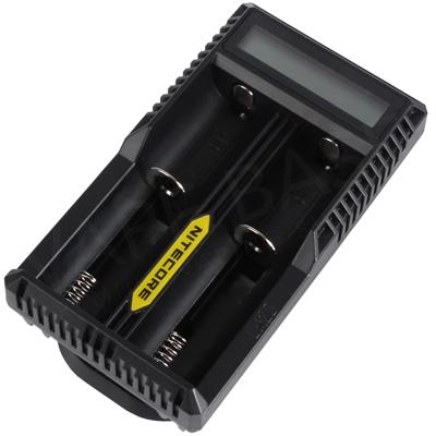 NiteCore UM20 Vape Battery Charger