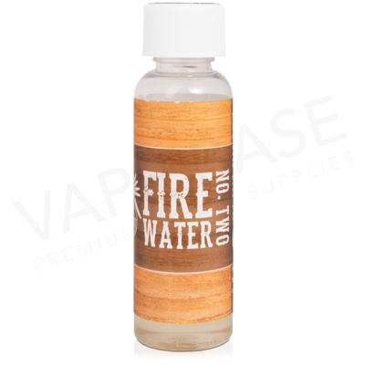 No. Two E-Liquid by Firewater 50ml