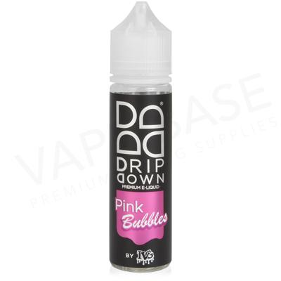 Pink Bubbles E-Liquid by Drip Down 50ml