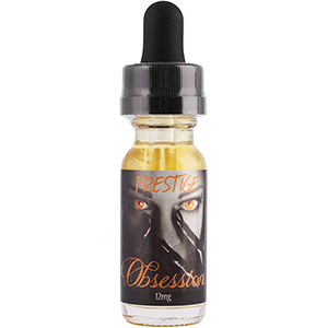 the prestige obsession A common obsession among artful people is the pride and prestige in their performance and prestige is a fitting name for this juice as it.