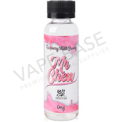 Raspberry Chew E-Liquid by Mr Chew 50ml