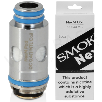 Smok A1 OFRF NexMesh Replacement Coil