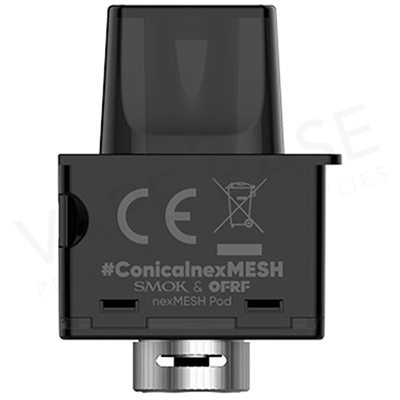 Smok & OFRF NexMesh Replacement Pod