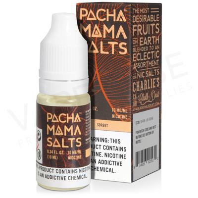 Sorbet E-Liquid by Pacha Mama Salts
