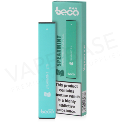 Spearmint Beco Bar