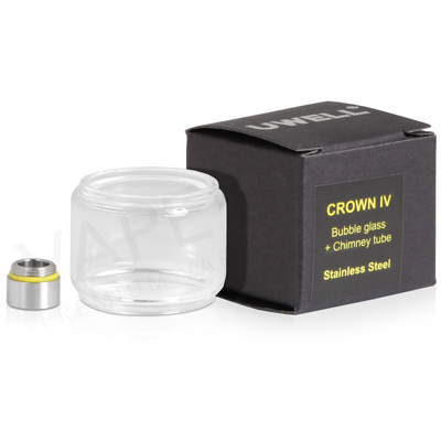 Uwell Crown 4 Replacement Glass 5ml