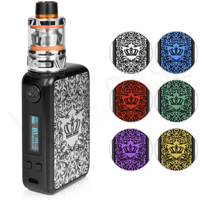 Uwell Crown 4 Vape Kit