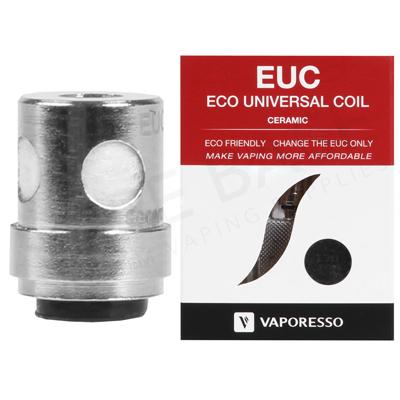 Vaporesso EUC Ceramic Vape Coils