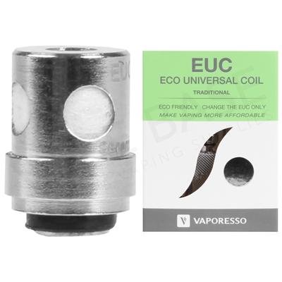 Vaporesso EUC Cotton Vape Coils