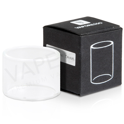 Vaporesso NRG Mini Tank Replacement Glass 2ml