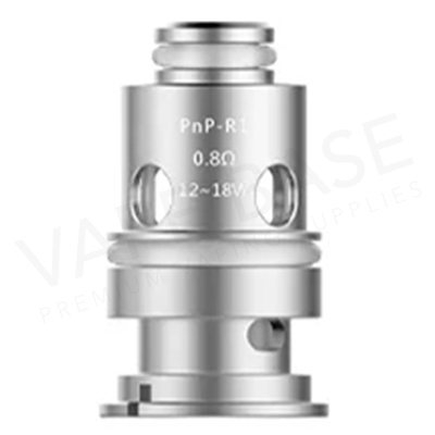 Voopoo PNP R1 Replacement Coils