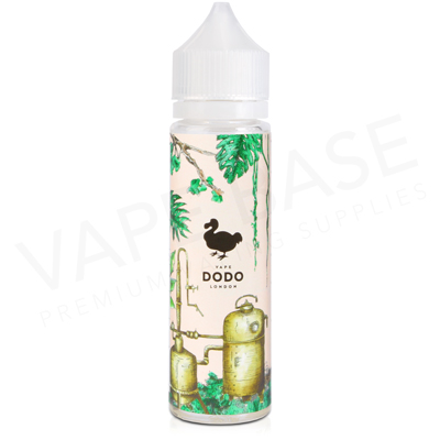 Wild Tobacco E-Liquid By Vape Dodo 50ml