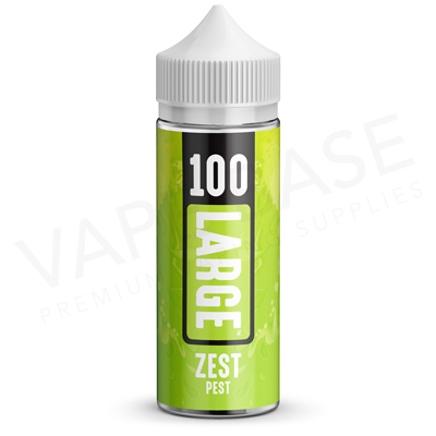 Zest Pest  EU Unboxed E-Liquid by 100 Large